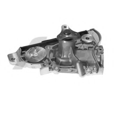 9305 Cooling System Water Pump
