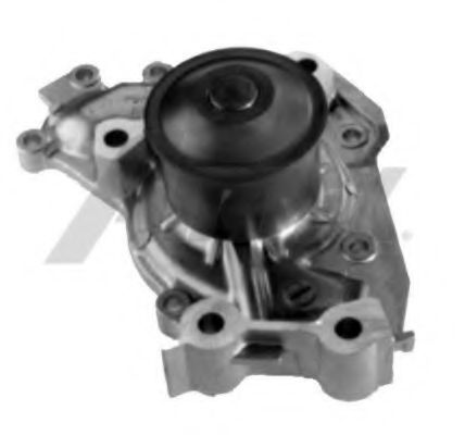 9306 Cooling System Water Pump