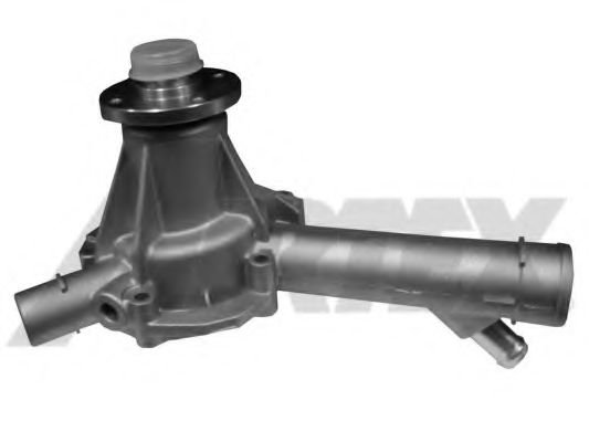 9314 Cooling System Water Pump