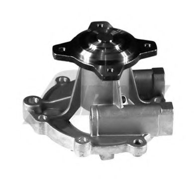 9342 Cooling System Water Pump