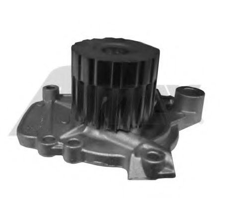 9352 Cooling System Water Pump