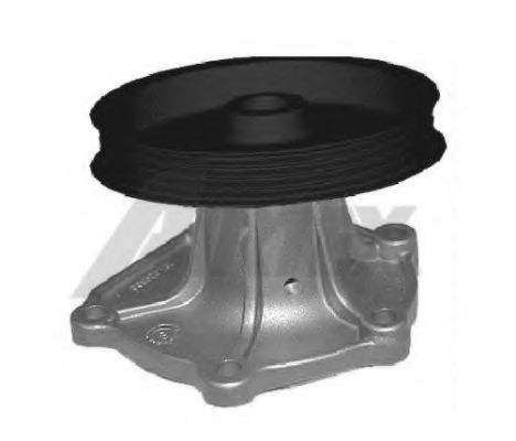 9367 Cooling System Water Pump