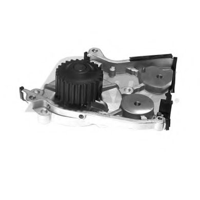 9390 Cooling System Water Pump