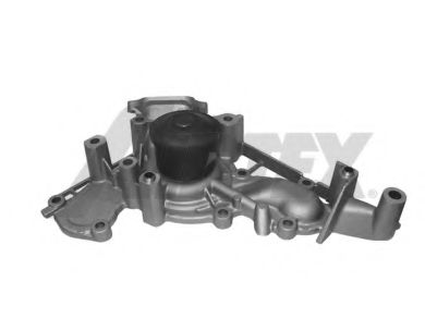 9476 Cooling System Water Pump