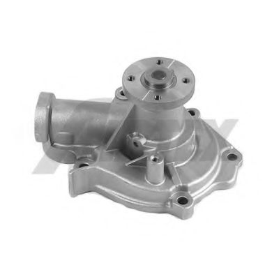 9477 Cooling System Water Pump