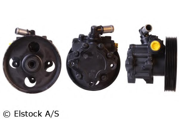 15-0496 Deflection/Guide Pulley, timing belt