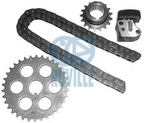 3459039S Timing Chain Kit