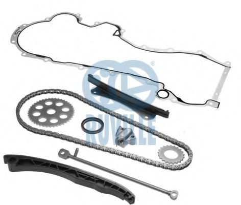 3458008SD Timing Chain Kit