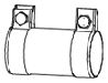 74130 Temperature Switch, coolant warning lamp