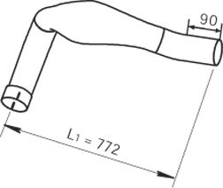 48110 Ignition Coil