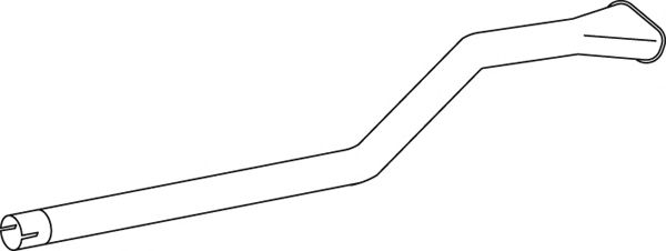 50647 Clutch Cable
