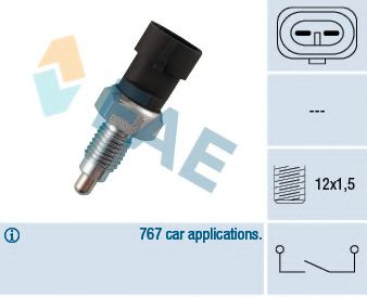 40510 Cable, parking brake
