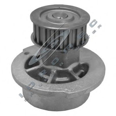 330458 Cooling System Water Pump