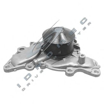 332133 Cooling System Water Pump
