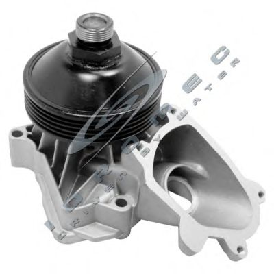 332224 Cooling System Water Pump
