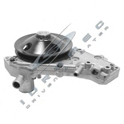 332251 Cooling System Water Pump
