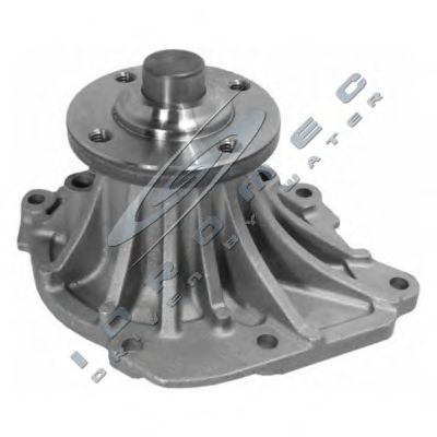 332307 Cooling System Water Pump