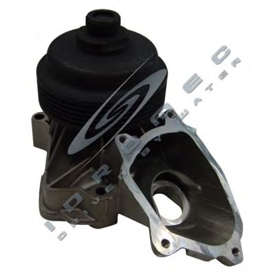332630 Cooling System Water Pump