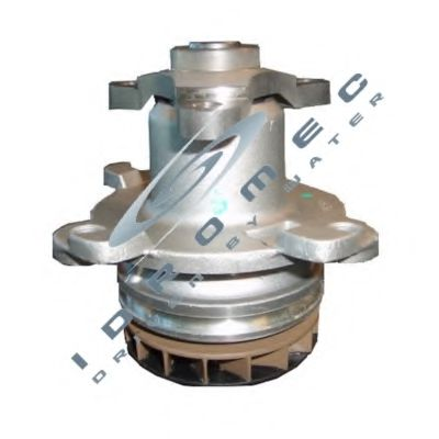 332651 Cooling System Water Pump