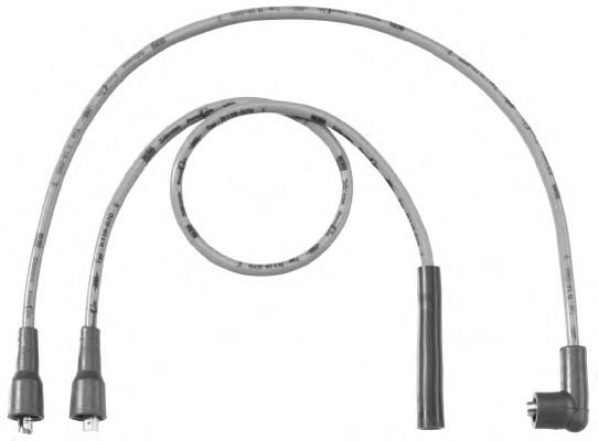 0910301004 Ignition Cable Kit