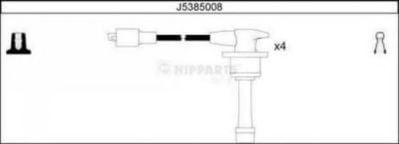 J5385008 Ignition Cable Kit