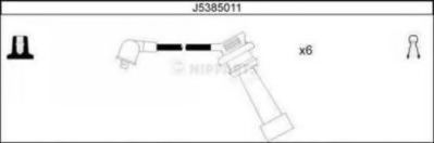 J5385011 Ignition Cable Kit