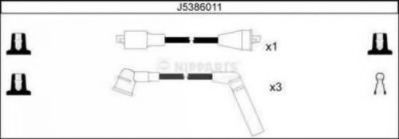 J5386011 Ignition Cable Kit
