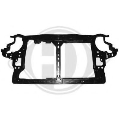6505102 Front Cowling
