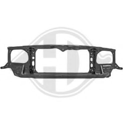 6672902 Front Cowling