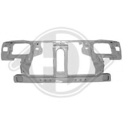 6844002 Front Cowling