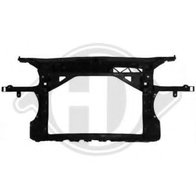 7495002 Front Cowling