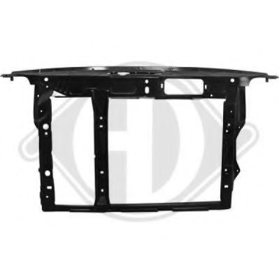 7801603 Front Cowling