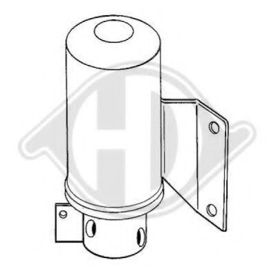 8224401 Dryer, air conditioning