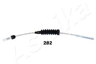 131-02-282 Cable, parking brake