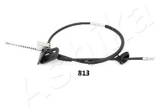 131-08-813 Cable, parking brake