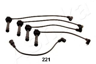 132-02-221 Ignition Cable Kit