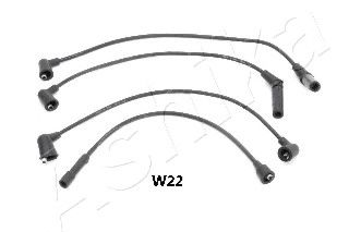 132-0W-W22 Ignition Cable Kit