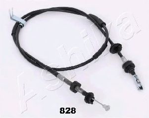 154-08-828 Clutch Cable