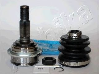 62-06-603 Mounting, automatic transmission