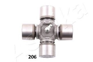66-02-206 Joint, propshaft