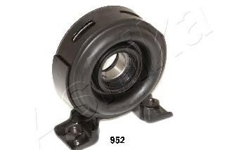 GOM-952 Mounting, propshaft