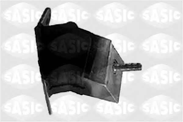 4001324 Mounting, automatic transmission