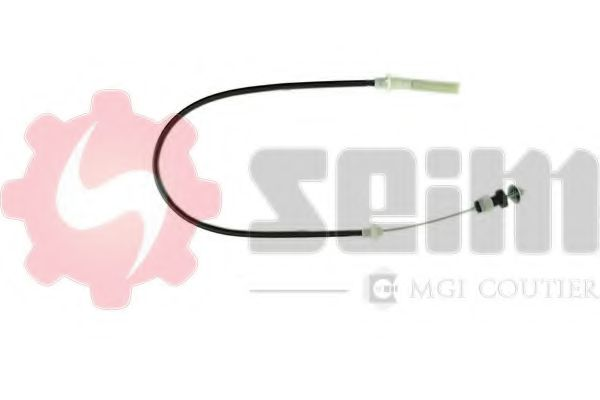 550420 Clutch Cable