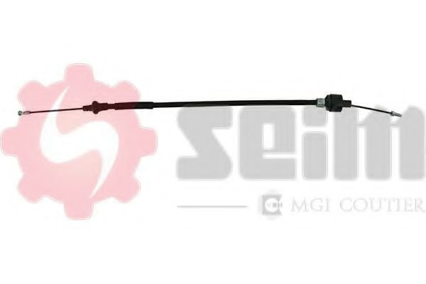 600490 Clutch Cable
