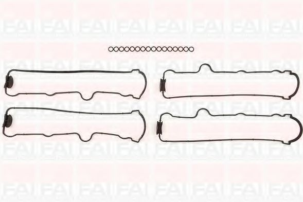 RC846S Gasket, cylinder head cover