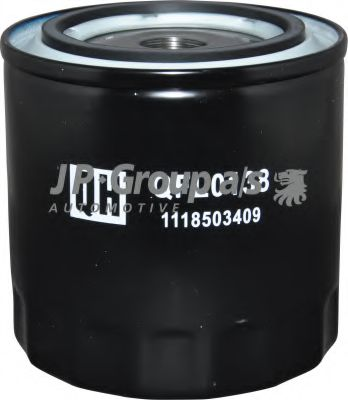 1118503409 Lubrication Oil Filter