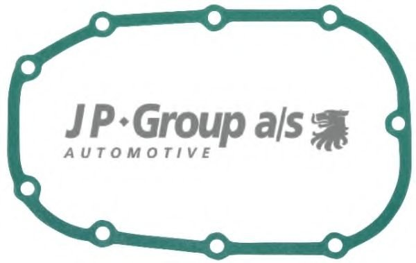 1119600102 Gasket, housing cover (crankcase)