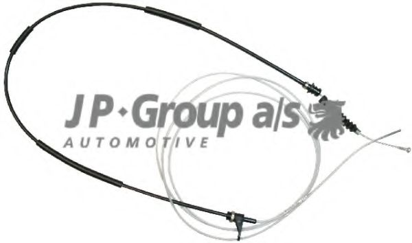 1170101803 Accelerator Cable