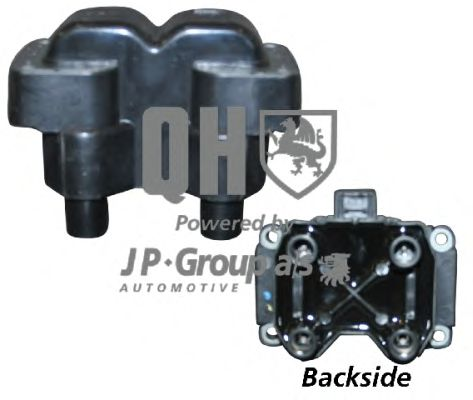 3391600409 Ignition Coil
