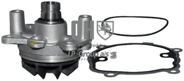 1214102409 Cooling System Water Pump